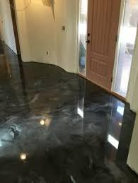 Concrete Sealer For Basement - pearl white epoxy fairfax county virginia jpg basement
