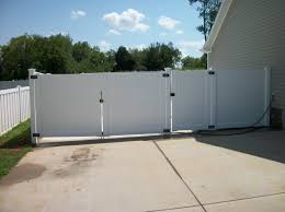 vinyl fence tampa installer florida companies privacy fencing