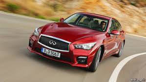 Most Comfortable Saloon Car The Limits To Infiniti Japanese Luxury Cars