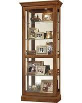 lighted curio cabinet oak alert oak curio cabinets deals