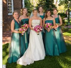 teal wedding wedding flowers teal wedding flowers