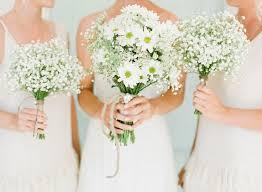 Wedding Flowers For The Bride - best 25 baby u0027s breath bridal bouquet ideas on pinterest babies