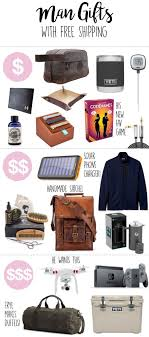 gift ideas for boyfriends husbands brothers friends