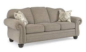 Flexsteel Sleeper Sofa Reviews Flexsteel Bexley Jasen S Furniture Macomb Michigan