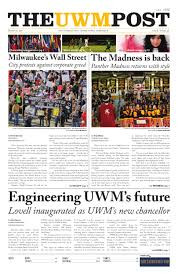 uwm post 10 17 2011 by uwm post issuu