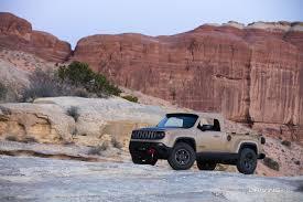 new jeep concept truck 2016 jeep comanche concept video drivingline