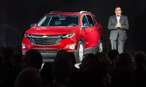 chevy will equip next equinox with diesel engine in global push