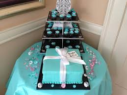 Tiffany Blue Baby Shower Cake - 119 best baby braxton shower images on pinterest themed baby