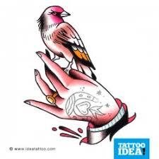 tattoo old school mani disegni per tatuaggi ideatattoo