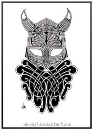 celtic viking tattoo design photos pictures and sketches
