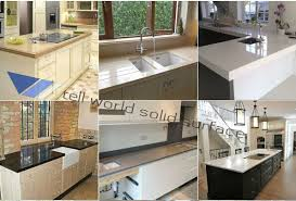 16 years experience bar countertop epoxy resin kitchen furniture