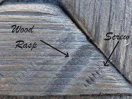 how to distress wood how to distress wood tutorial sew historically