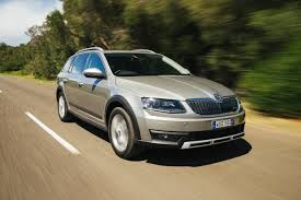 2015 skoda octavia scout 4x4 review practical motoring