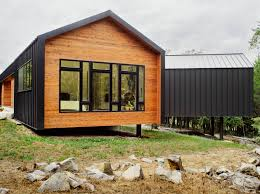 House Design Modern Dog Trot Modern Dogtrot Ross Mantle