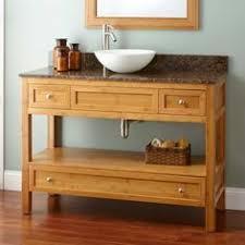 Narrow Vanity Table 20 Upcycled And One Of A Kind Bathroom Vanities Bathroom