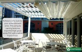 Patio Awnings Cape Town Elliott Awnings Home Facebook