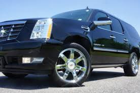 salvage title for sale 2012 cadillac escalade esv for sale dual dvds moon navigation