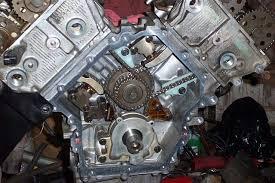 cadillac cts timing chain socket camshaft drive chain slot
