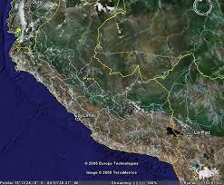 imagenes satelitales live michperu blogspot peru goes live in google earth blog de