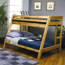 Bunk Bed With Open Bottom Bunk Bed With On Bottom Soundbubble Club