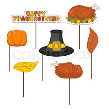 thanksgiving props thanksgiving set photo props for photo shoot elements for