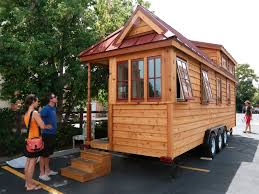 Tiny House by San Francisco U0027s Zoning Codes Are Unfriendly To Tiny Houses