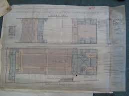 architectural plans architectural cinema plans going to the pictures