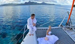 cruise wedding catamaran cruises mauritius catamaran wedding cruise