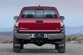 2006 toyota tundra rear bumper 2013 toyota tacoma tundra highlander get trim equipment changes