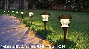 Solar Powered Landscape Lights Alpan Lighting Products