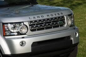 land ro automotive trends 2011 land rover lr4