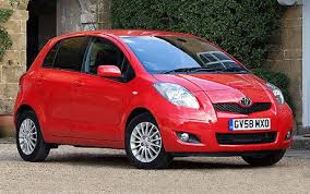 toyota yaris for sale 2009 toyota yaris on sale now telegraph