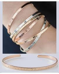 silver monogram bracelet shopping sales on cuff bracelet gold silver