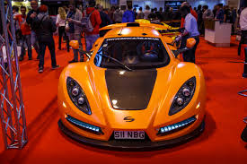 orange cars 2016 10 cars not to miss at the performance car show 2016