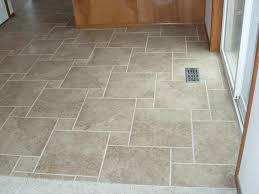 How To Clean Kitchen Floor by Kitchen Floor Tile Patterns For How To Clean Tile Floors Garage