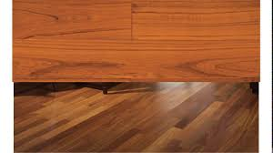 Brazilian Teak Laminate Flooring Teak Wood Flooring Youtube