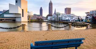 Ohio destination travel images Cleveland vacation travel guide and tour information aarp jpg