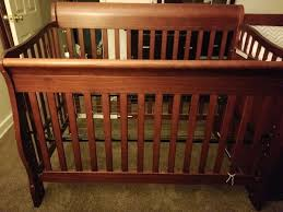 4 In One Convertible Crib Sorelle Tuscany 4 In One Convertible Crib Baby In