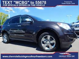 used lexus suv charlotte 2014 chevrolet equinox lt 1lt charlotte north carolina area