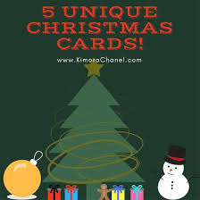 unique christmas cards printable christmas cards 5 unique christmas cards