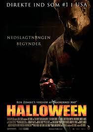 halloween 2007 movie posters joblo posters