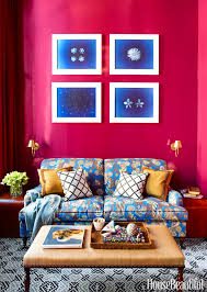Colorful Interior 638 Best Think Outside The Color Box Images On Pinterest