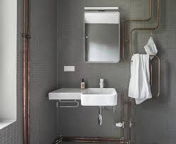 si e de bain pour b 10 idées pour donner un style industriel à sa salle de bain