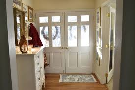 Interior  Spacious Entryway Ideas With Wooden Foyer Cabinet - Foyer interior design ideas