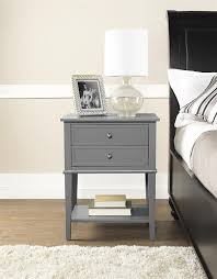 End Tables For Bedroom by Accent Tables For Bedroom Best Home Design Ideas Stylesyllabus Us