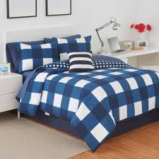 Plaid Bedding Set Izod Buffalo Plaid Comforter Set Westpointhome Com