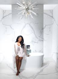 Kitchen Of Atlanta by The Real Housewives Of Atlanta Star Kenya Moore Reveals Her
