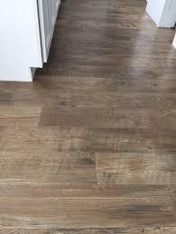 Laminate Flooring Foam Underlayment 12mm Barnwood Laminate Floor With Attached Pad Underlayment Is