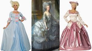 a glimpse of the french style costume ideas for this halloween