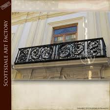 Decorative Wrought Iron Railings Custom Railings Balcony Design Handrails Stairs Decorative
